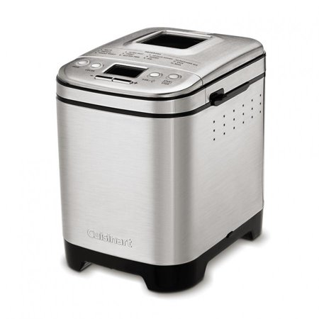 Cuisinart CBK-110 Compact Automatic Bread Maker, (Best Rated Bread Makers)