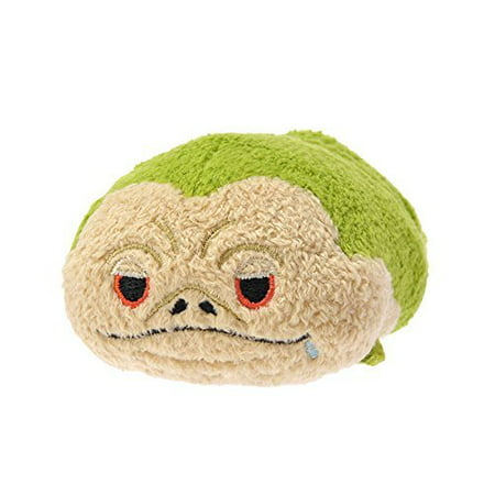 Disney mini (S) TSUM TSUM Jabba the Hutt (Japan Import)