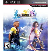 Square Enix Final Fantasy X / X-2 HD Remaster (PS3)