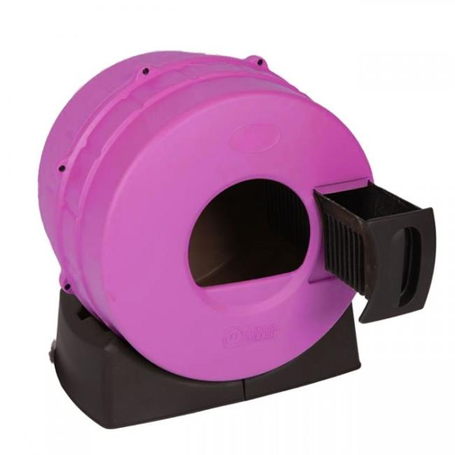 Litter Spinner Hot Sparkle - Pink