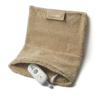 Sunbeam Heating Pad with Compact Storage, Standard Size