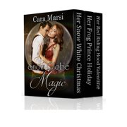 Snow Globe Magic Holiday Boxed Set - eBook