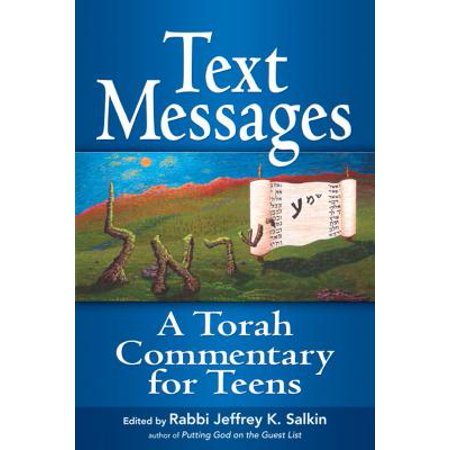 Text Messages : A Torah Commentary for Teens