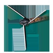 Magnus 7528 Magnus Bullhead 125Gr Tky Head