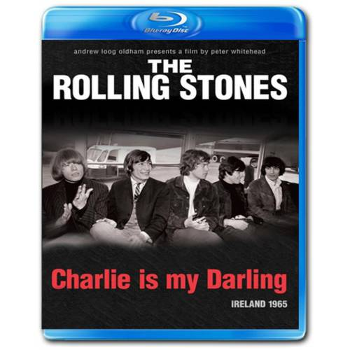 Charlie Is My Darling: Ireland 1965 (Music Blu-ray)