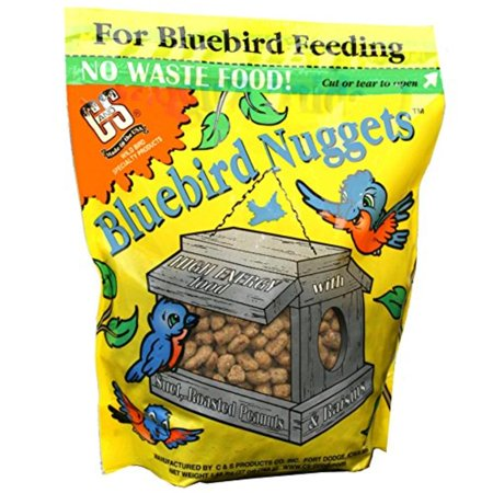C & S Bluebird Nuggets, 27 Oz