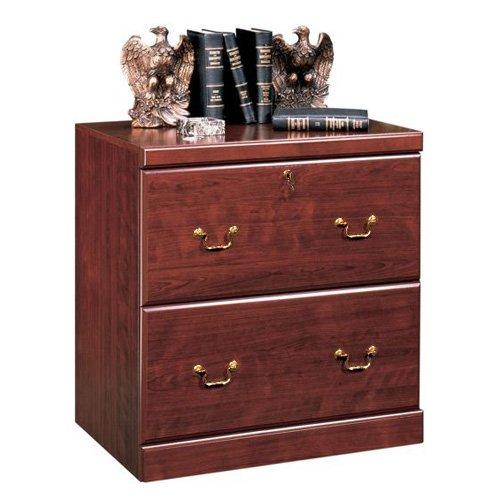 Sauder Heritage Hill Lateral File Cabinet - Walmart.com