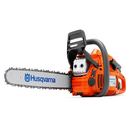 New HUSQVARNA 450 18