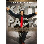 Katt Pack [Widescreen] [Box Set] [4 Discs] by VIVENDI VISUAL ENTERTAINMENT