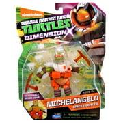 Playmates Tmnt Dimension X Mike