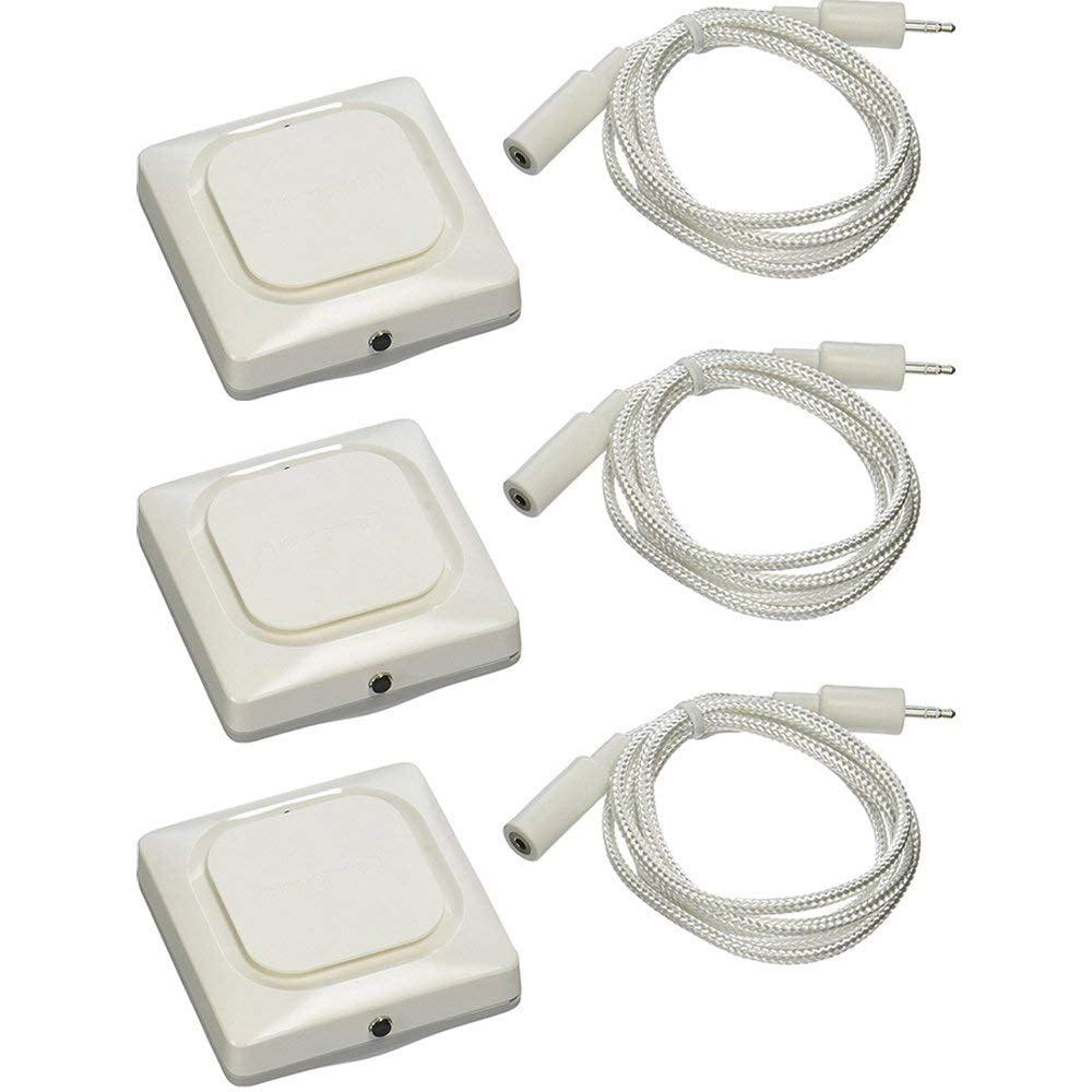 Honeywell Lyric Wifi Water Leak Detector 3 Pack