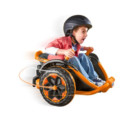Power Wheels Wild Thing 12v Battery Powered Ride On