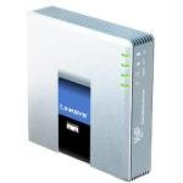 Cisco SPA3102 Voice Gateway with Router by Cisco