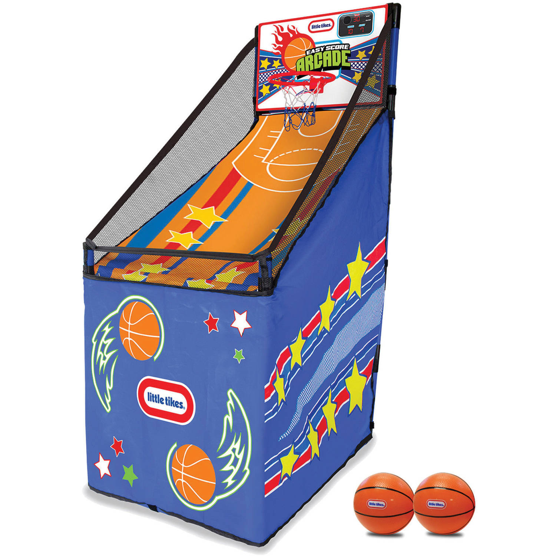 Little Tikes Easy Score Arcade Game