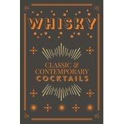 Whisky Cocktails - eBook