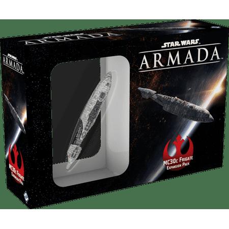 Star Wars Armada: MC30c Frigate Expansion