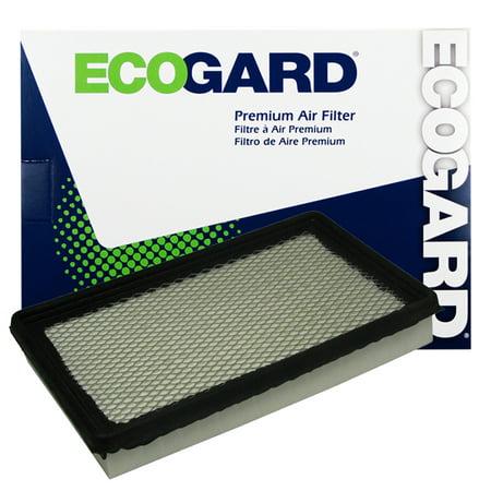 ECOGARD XA5594 Premium Engine Air Filter Fits Pontiac G6, Chevrolet Malibu