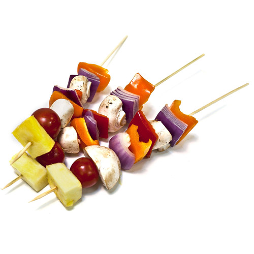 Bamboo Skewer, 100-Count