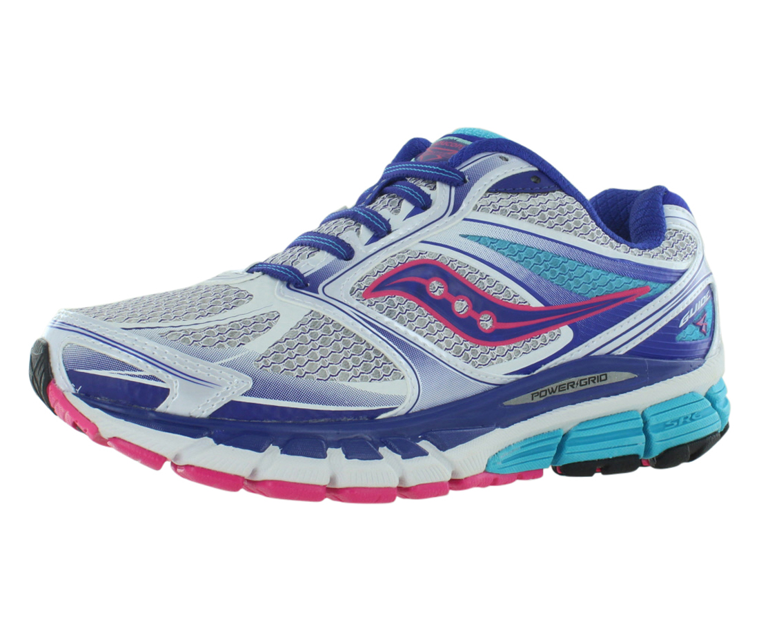 Saucony Guide 8 Running Women's Wide Shoes Size by