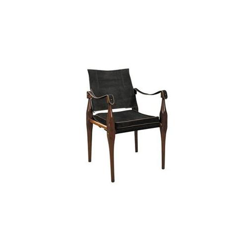 Authentic Models MF080 Rhoorkie Campaign Chair