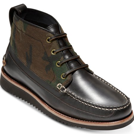 Cole Haan Mens Pinch Rugged (Cole Haan Camo)
