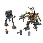 THE LEGO® MOVIE™ MetalBeard's Duel Playset w/ Two Minifigures | 70807