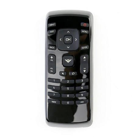 New XRT020 Remote Control for Vizio TV D32hn-E0 D39hn-E0 D48n-E0 E280-B1 (Vizio Com Support User Manual E280 B1)