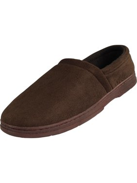 14d3319330fd5 Mens Slippers - Walmart.com