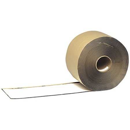 Cofair RQR6100 Quick Roof Tape for Rubber Roofs - 6