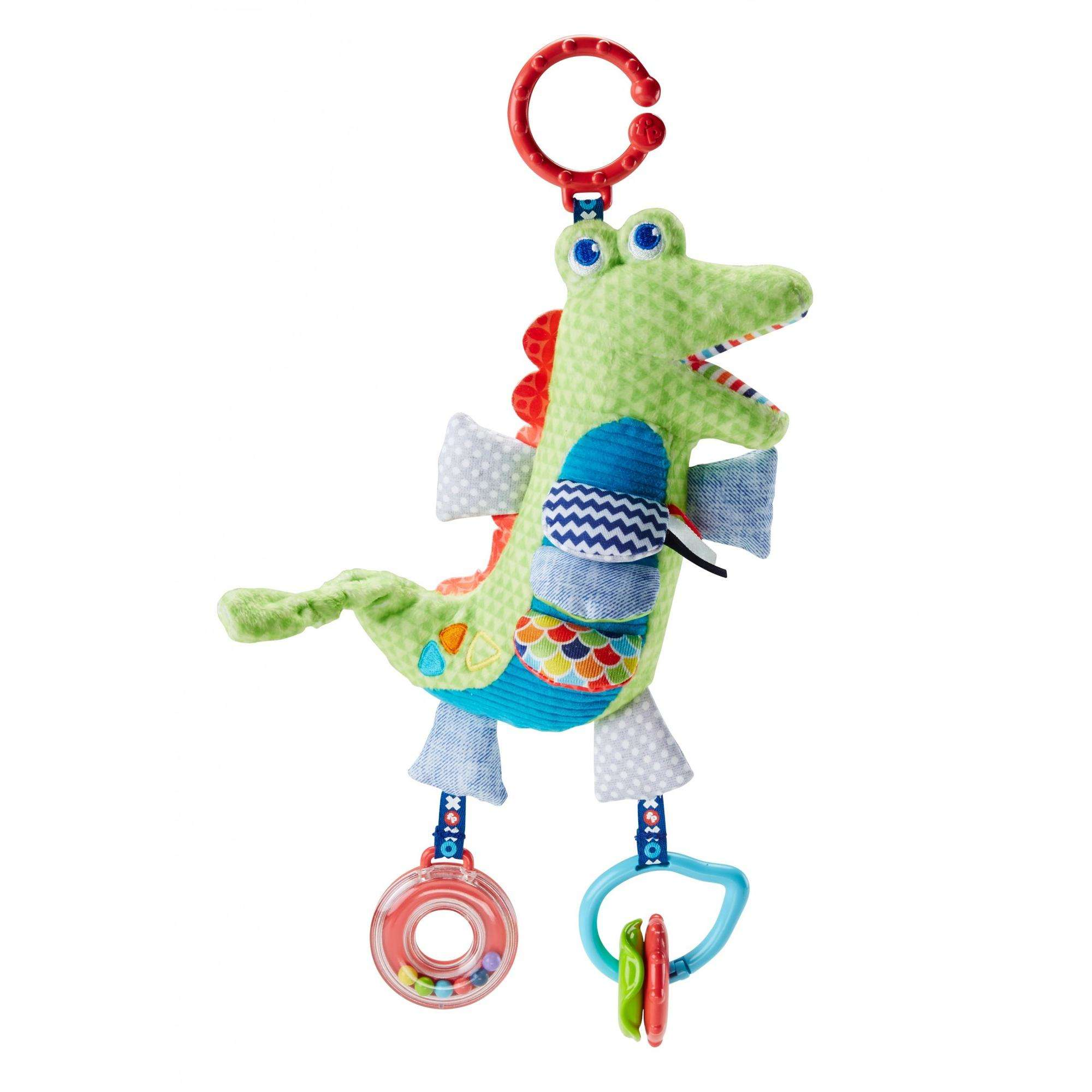 Fisher Price Activity Alligator by Fisher-Price