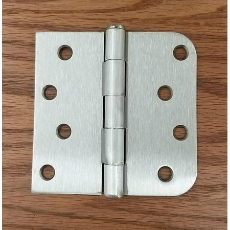 French Antique 4' Hinges (4 Inch Exterior Door Hinges with 5/8