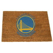 Golden State Warriors Color Exterior Doormat