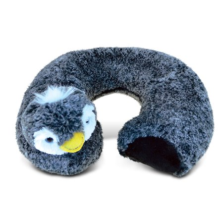 Super Soft Plush Neck Pillow Penguin