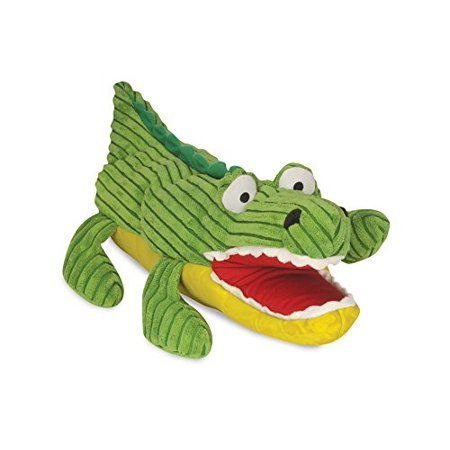 Huggle Hounds Plush, Big Billy the Interactive Gator Toy