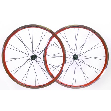 - Aeromax Alloy Shimano Wheelset Road Bike Comp 700c Wheels