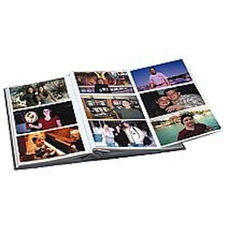 Bulk Pack Pioneer Jpf Fold Out Refill For Jpf 46 Photo Album 60