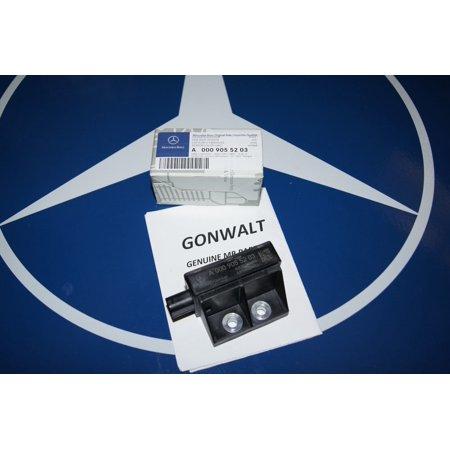 Mercedes Benz Turn Rate Sensor YAW-RATE 0009055203