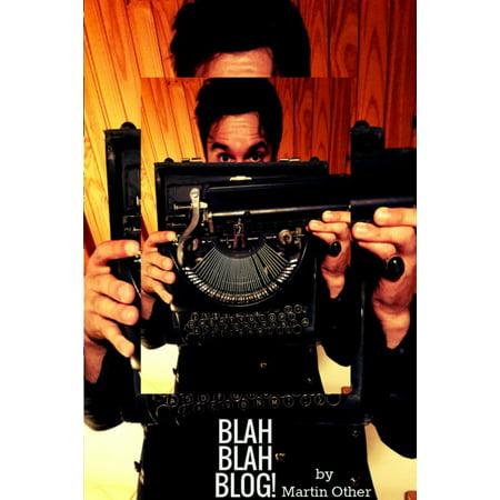 Blah Blah Blog: UK - eBook (Best Political Blogs Uk)