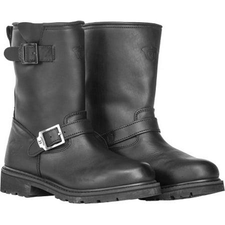 HIGHWAY 21 Primary Engineer Low Boots  13  #5161