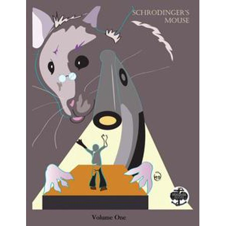 Schrodinger's Mouse Sci Fi Volume I - - Sci Fi Costumes Ideas