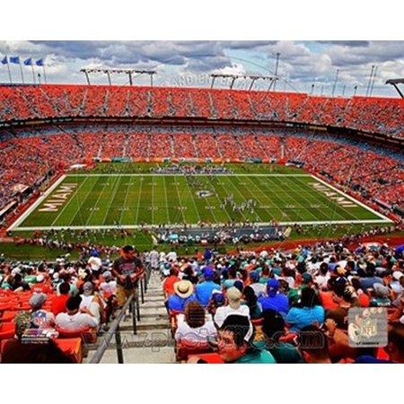 Sun Life Stadium 2011 Sports Photo