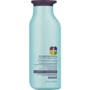 Pureology Serious Colour Care Strength Cure Shampoo, 8.5 Oz