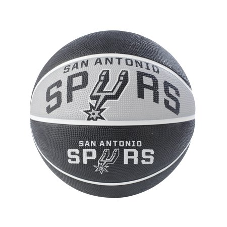 Spalding NBA San Antonio Spurs Team Logo](San Antonio Spurs Basketball)