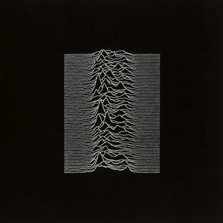 Unknown Pleasures (Vinyl)