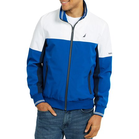 Lightweight Colorblock Jacket - Lights Clothing