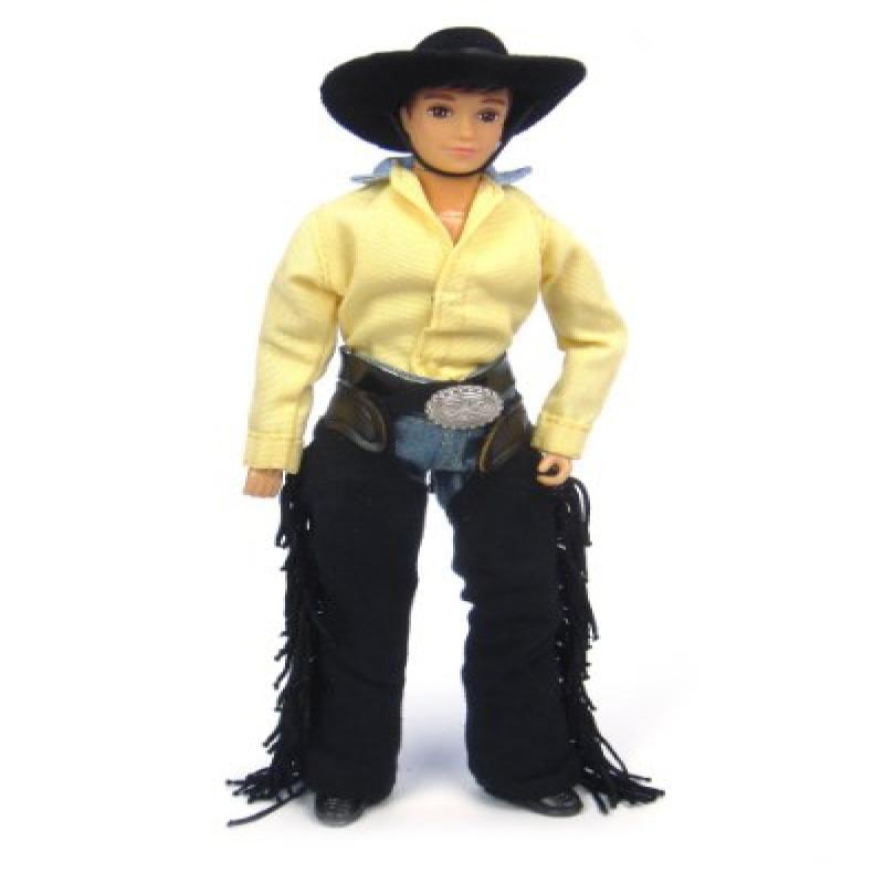 "Breyer Austin Cowboy 8"" Figure"