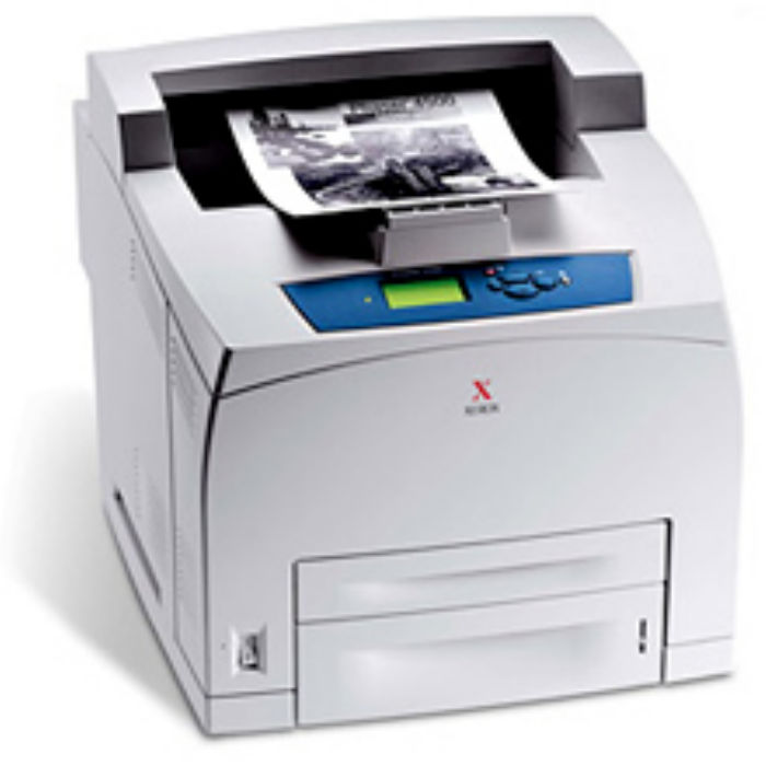 Xerox Refurbish Phaser 4500DX Laser Printer (4500/DX) - Seller Refurb