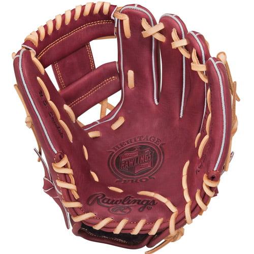 """Rawlings Heritage Pro 11.75"""" Baseball Infield Glove"""