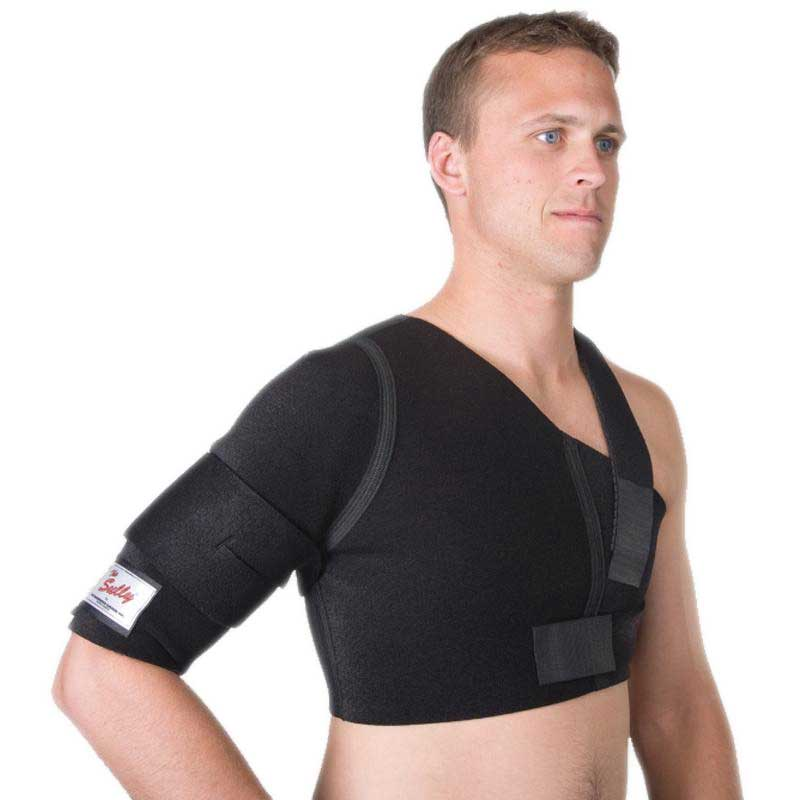 Saunders Sully Shoulder Stabilizer - X-Small