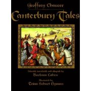 Canterbury Tales (Hardcover)